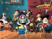 Toy Story 1-3 / ������� ������� 1-3 (1995-2010) DVDRip