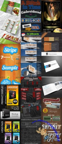 Graphicriver collection 03