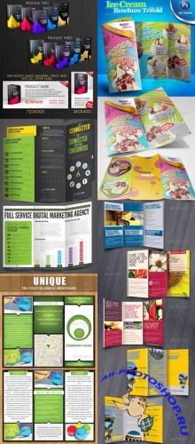 GraphicRiver - Super Collection Design Templates (Pack 3)