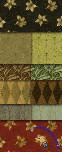 New Elegance texture set