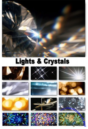 Lights & Crystals