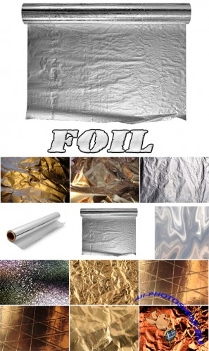 Foil Textures Collections