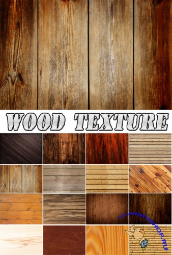 Wood textures Collection Vol.2