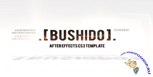 AE Project - Bushido