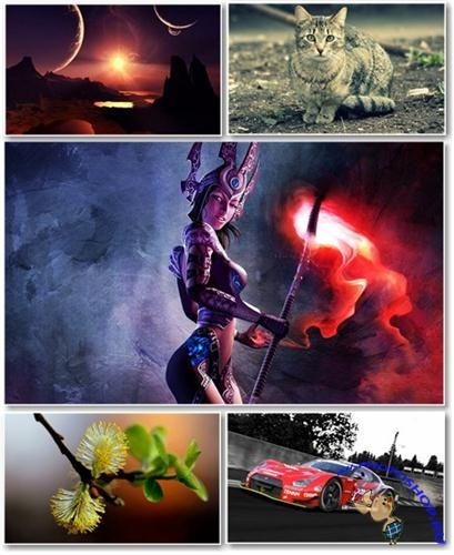 Best HD Wallpapers Pack №324