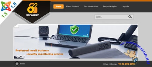 VTEM Security Template J1.5 & J1.6