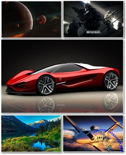 Best HD Wallpapers Pack №332