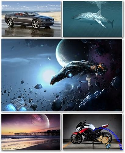 Best HD Wallpapers Pack №333
