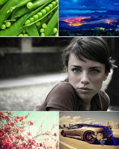 Mixed Wallpapers Pack #54