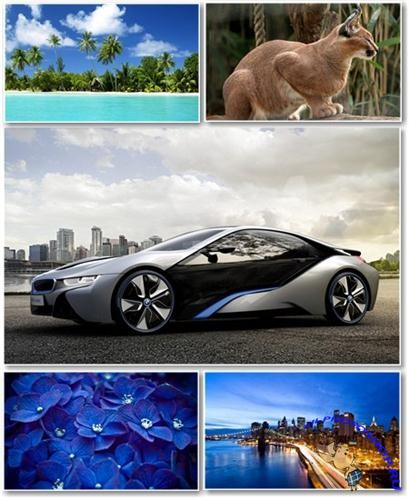 Best HD Wallpapers Pack №338