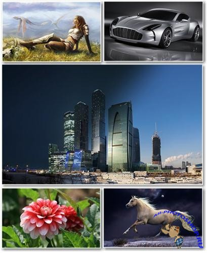 Best HD Wallpapers Pack №341