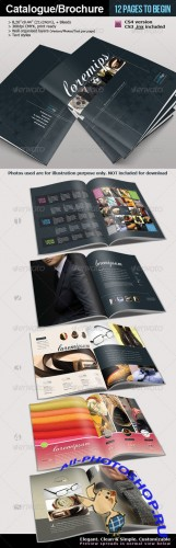 GraphicRiver - Brochure/Catalogue