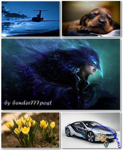 Best HD Wallpapers Pack №347