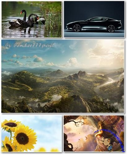 Best HD Wallpapers Pack №349