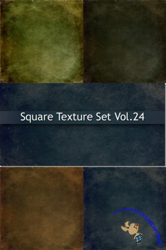 Square Texture Set Vol.24