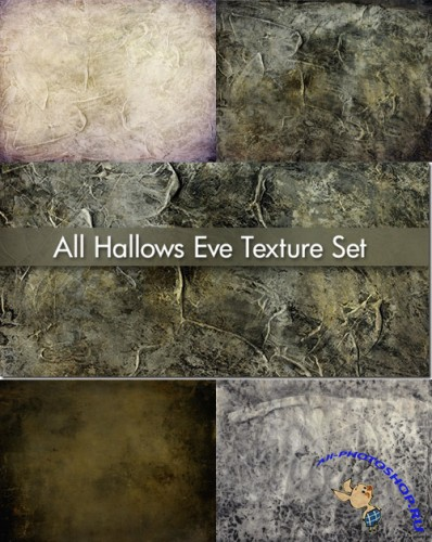 All Hallows Eve Texture Set