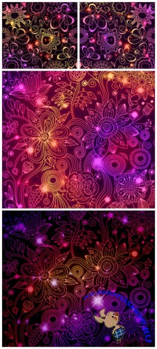 Glitter Backgrounds - Patterns, glitter, backgrounds