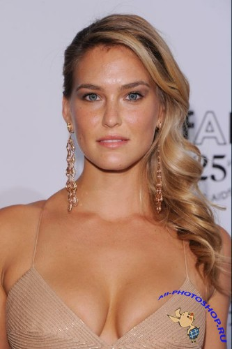 Bar Refaeli - amfAR Milano 2011 Gala in Milan SepteMber 23, 2011