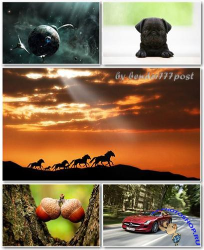 Best HD Wallpapers Pack №384