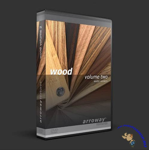 Arroway Wood Volume Two (optimized).