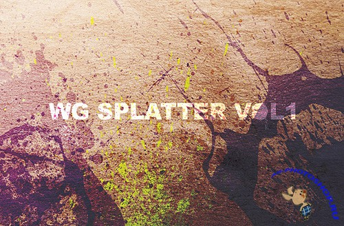 Splatter Vol 1