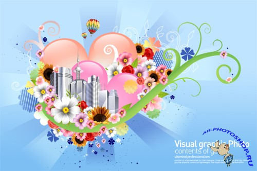 PSD Source - Prime Fashion Business - Colorful Poster
