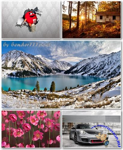 Best HD Wallpapers Pack �390