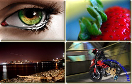 *Selected Wallpapers for PC - Обои для ПК - Super Pack 452