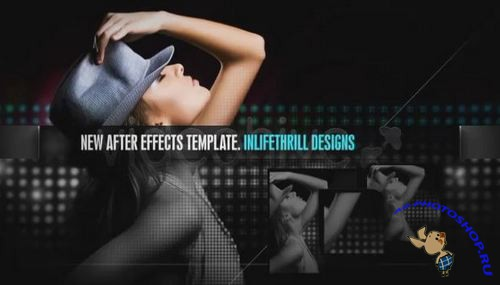 Videohive - Design Spectrum