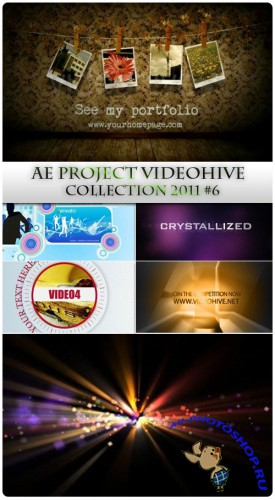 AE Projects Videohive Collection 2011|6