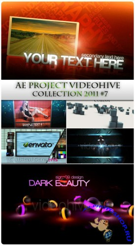 AE Projects Videohive Collection 2011|7