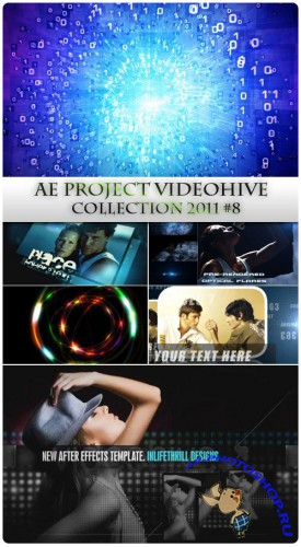 AE Projects Videohive Collection 2011|8