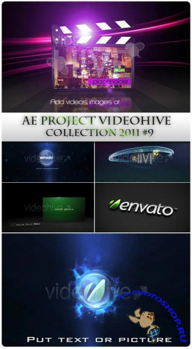 AE Projects Videohive Collection 2011|9