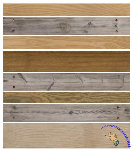 CG Source - Wood Boards (optimized)