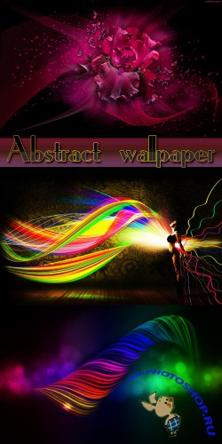 Abstract wallpaper - 56