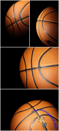 Photo Cliparts - Basketball