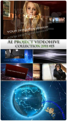 AE Projects Videohive Collection 2011|14