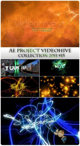 AE Projects Videohive Collection 2011|15