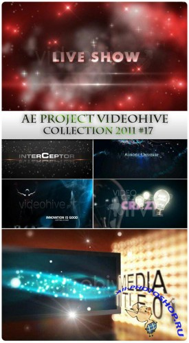 AE Projects Videohive Collection 2011|17