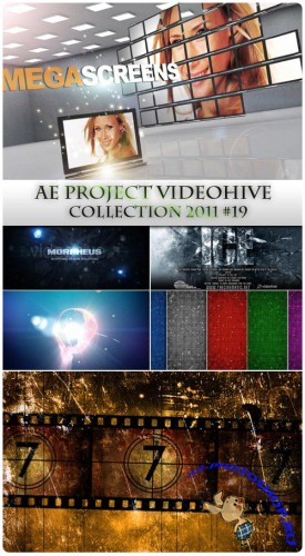 AE Projects Videohive Collection 2011|19