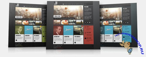 YooTheme - Big Easy Theme 31 Oct - WordPress & J1.5-J1.57