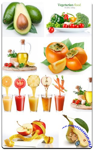 Profesional Photo Stock - Fruit & Vegetable