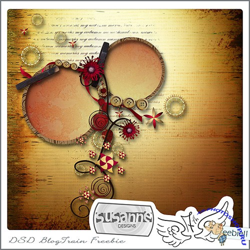 Quick-page - By Susanne Designs