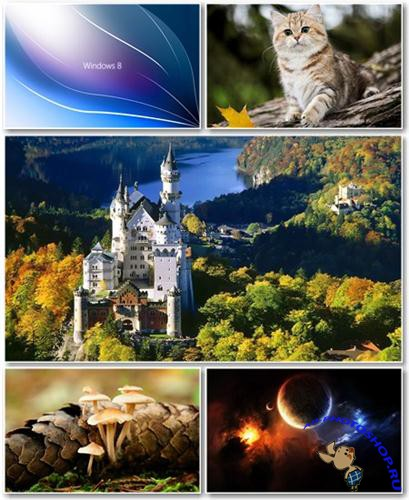 Best HD Wallpapers Pack №407
