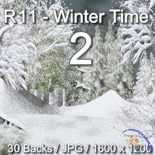 R11 - Winter Time 2