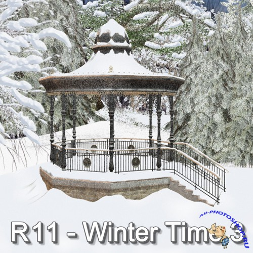 R11 - Winter Time 3