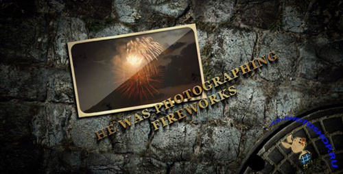 Videohive - Photographer - Project for After Effects