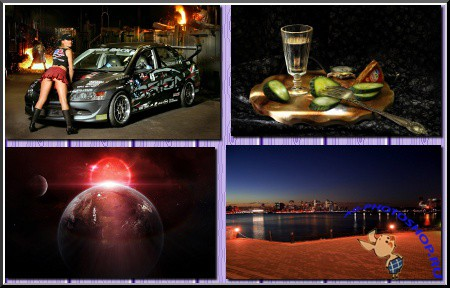 Selected Wallpapers for PC - ��������� ����� ��� �������� ����� � 203