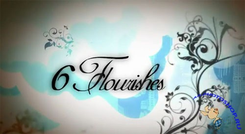 Videohive - Flower power - Project for After Effects