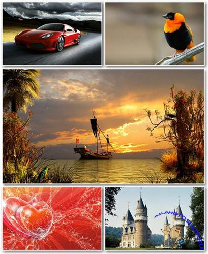 Best HD Wallpapers Pack №420